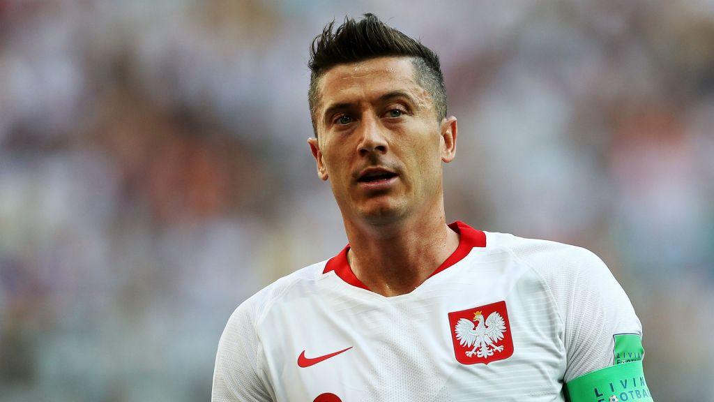 Lewandowski, the Poland striker ruling German League