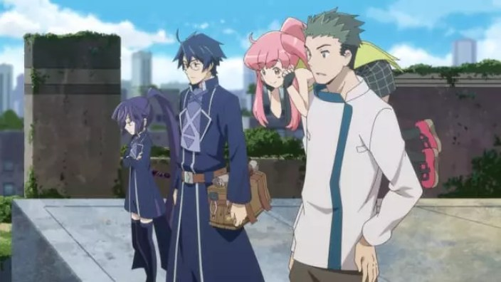 Log Horizon Season 4 Release Date, Cast, and Story