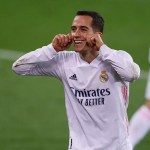Lucas Vazquez close to signing for AC Milan this Summer