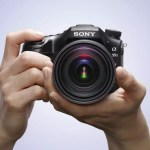 Sony discontinues A-Mount DSLR camera models