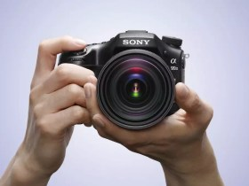 Sony discontinues A-Mount DSLR camera models