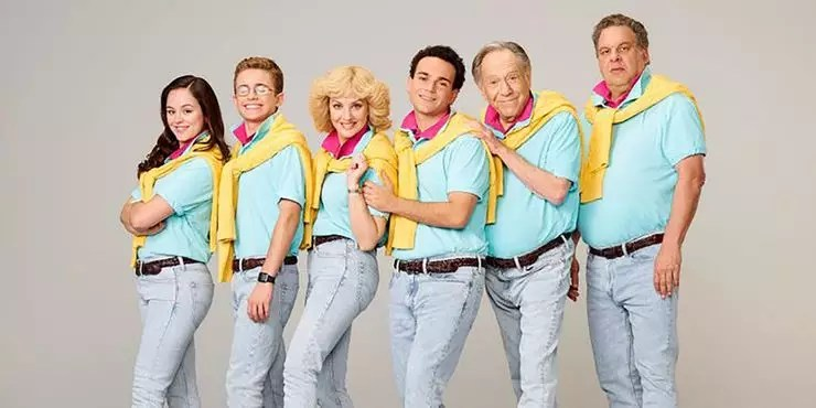 The Goldbergs Season 9 Release Date, Cast, and Story