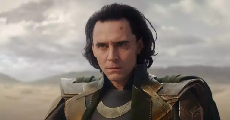 Loki in New Show