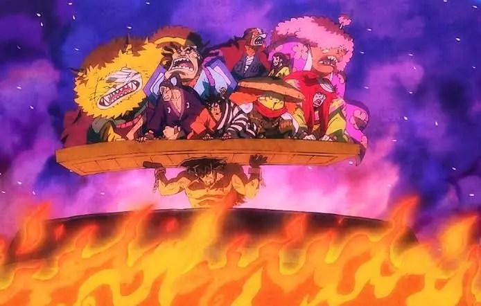 One Piece Episode 974 Release Date, Time and Where to Watch