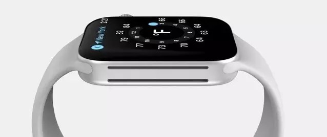 Apple Watch Series 7 will be powered by a smaller double sided S7 chipset from Taiwanese company ASE technology