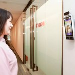 Canon installed AI cameras in Chinese offices