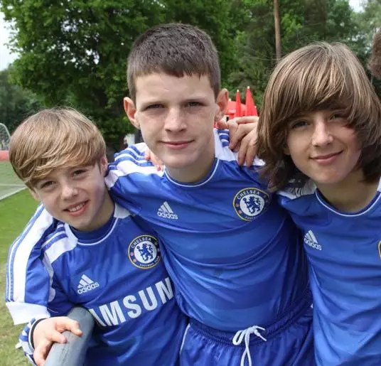 Declan-rice-chelsea-youth
