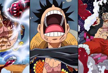 Luffy Gear 5 – Will It Happen in Wano?