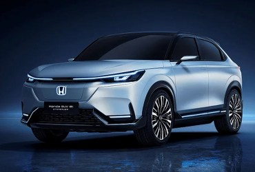 Honda is working on Prologue and Acura electric SUVs for the US market