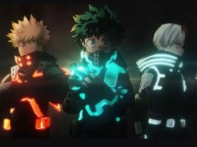 My Hero Academia Chapter 317 Spoilers Reddit, Read Online, Release Date and Time