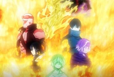 My Hero Academia Season 5 Episode 12 Spoilers, Watch Online, Release Date & Time