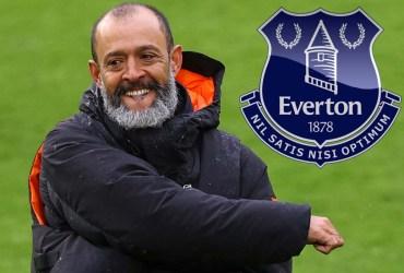 Nuno-Espirito-Everton
