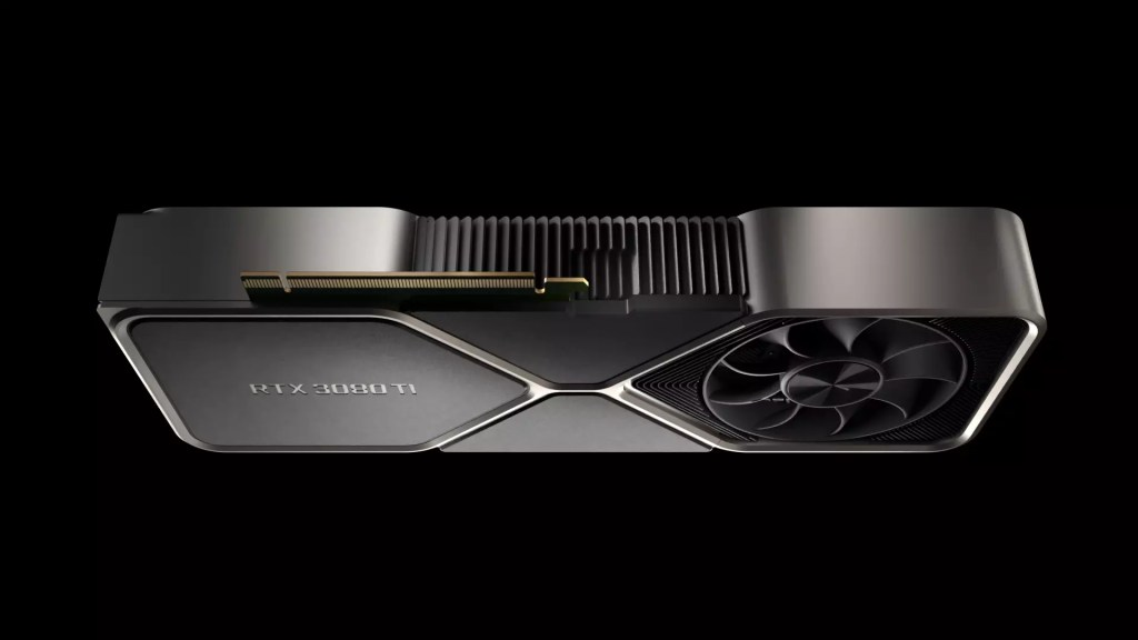 Nvidia announces RTX 3080 Ti and GeForce RTX 3080 Ti