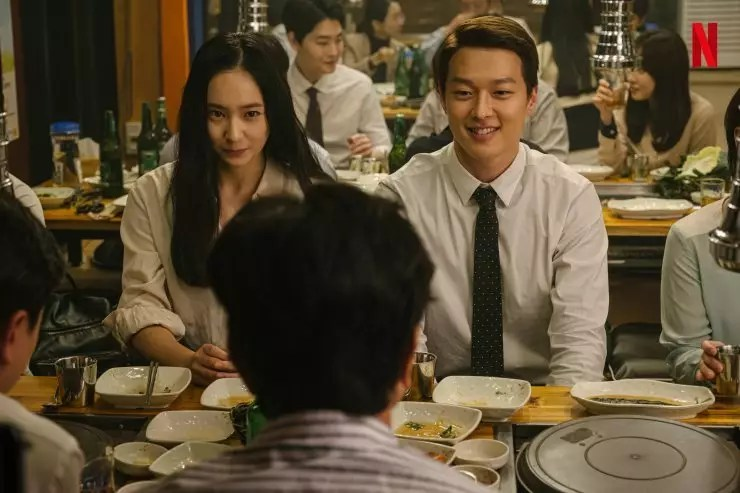 Sweet and Sour ending explained - An Epic Tale of Love and Tragedy