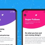 Twitter will test Ticketed Spaces and Super Follows features in the US