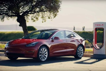 ICCT study busts environment related myth about EVs
