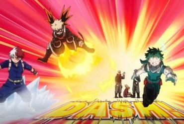 My Hero Academia Season 5 Episode 17 Spoilers, Recap, Release Date, and Time