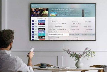Samsung quietly expanded the reach of the TV Plus streaming service