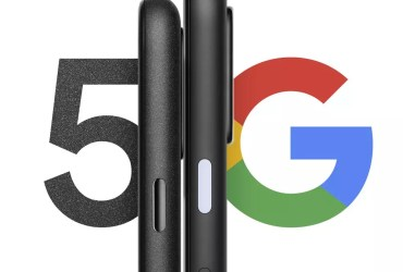 Google has stopped selling Pixel 4A 5G and Pixel 5