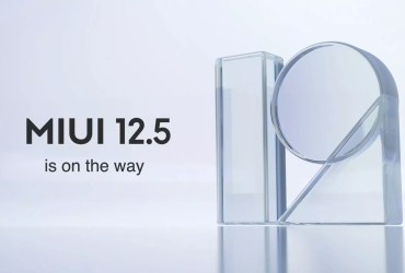 Xiaomi has started rolling out the first batch of MIUI 12.5 Enhanced Edition system update to eligible devices