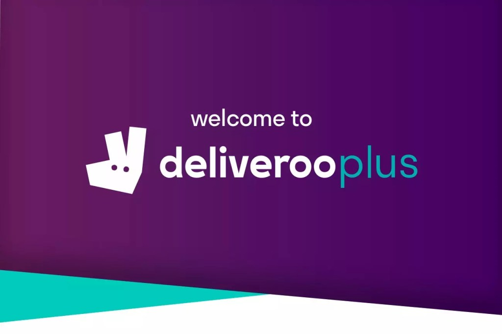 Amazon Prime now comes with a free Deliveroo Plus subscription in the UK