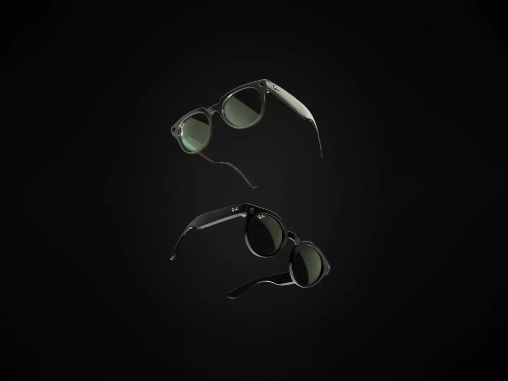 Facebook will launch its smart glass built in partnership with Ray-Ban today