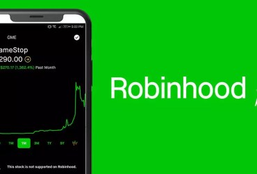 Robinhood is finally going to test crypto wallets for major cryptocurrencies
