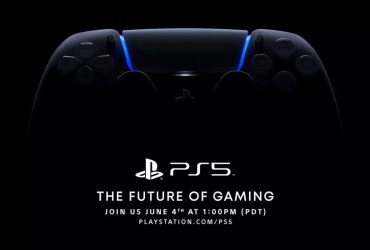 Sony announces a PlayStation event focused around PS5