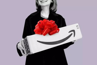 Amazon Prime members will be able to send gifts to recipients without knowing their mailing address
