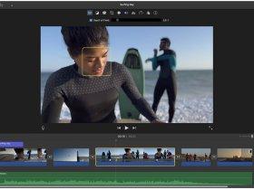 Apple updates iMovie app for Mac
