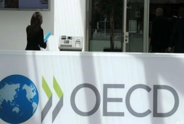 Ireland signs OECD Inclusive Framework Agreement to make international tax laws fairer and end tax avoidance