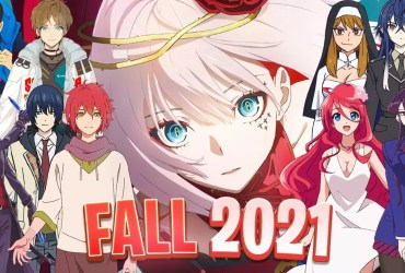 Best Anime to Watch in Fall 2021