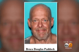 Bruce Paddock Arrested for Possession of Child Porn