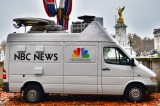US President Suggests FCC License Revocation of Network News Outlets