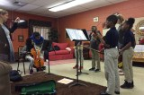 Music Inc. Program of Chicago Gives Children a Chance to Try Something New