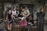 'The Conners' Host Their Annual Halloween Bash