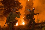 44 Declared Dead in California's Deadliest Wildfires