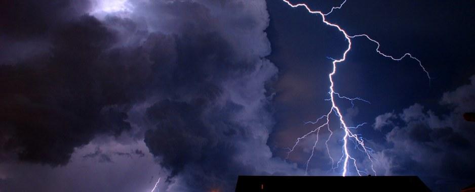National Weather Service Needs Skywarn™ Weather Spotter Volunteers