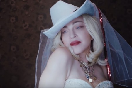 Madonna's 'Medellin' Does Not Make the Cut for BBC Radio 1 and Radio 2