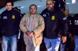 El Chapo Guzman Sentenced to Life in Prison