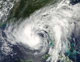Hurricane Dorian Poses a 'Significant Threat' on Its Way to US Mainland