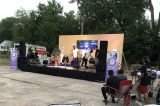 Worship Free Ministries Continues to Have Positive Impact in Ford Heights, Illinois