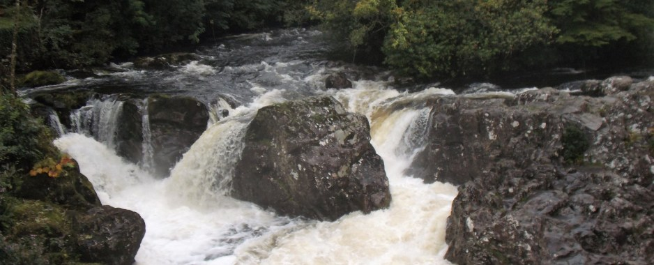 Negative Ions Can Help in Many Ways