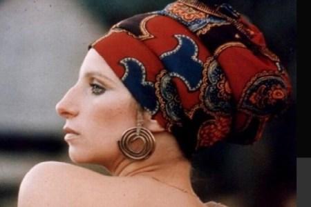 Barbara Streisand Gifts Gigi Floyd Disney Stocks and 2 Albums