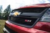 2015 Chevy Colorado Z71