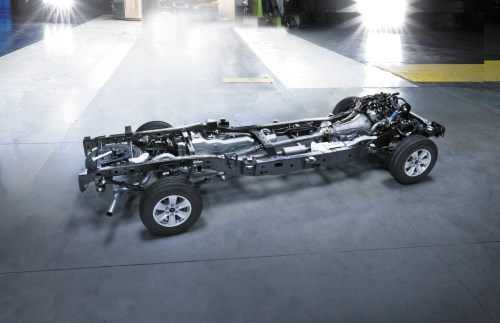 small resolution of f 150 frame
