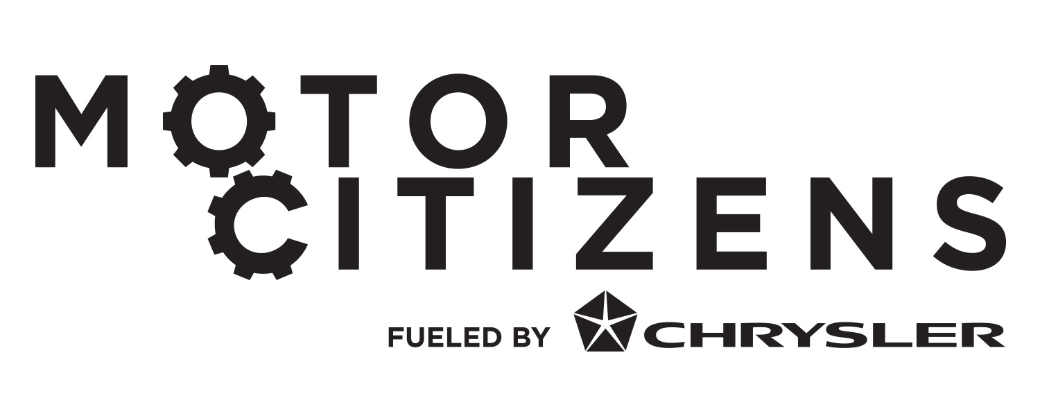 Chrysler Launches 'Motor Citizens' with Stop Hunger Now