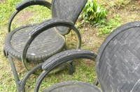 Recycled Tires: Bouncing Back from the Scrap Yard - The ...