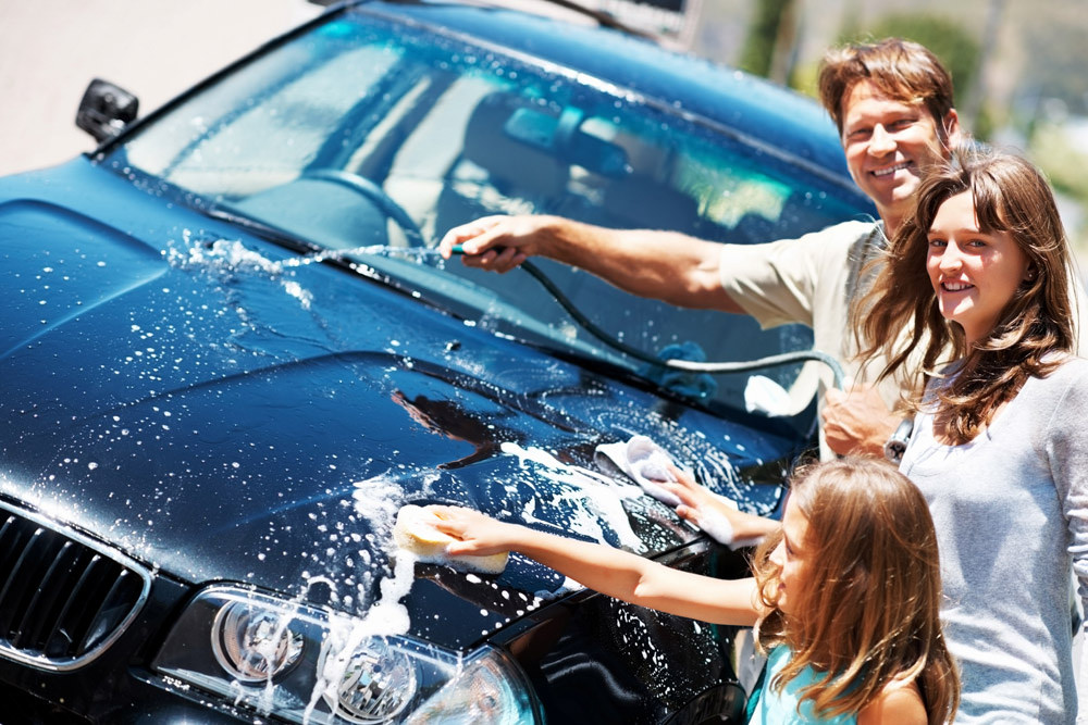 8 Tips For A Successful Car Wash Fundraiser The News Wheel