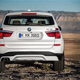 2015 BMW X3 8